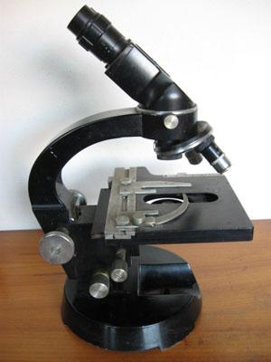 Wetzlar M Bel 014 microscoop p waechter wetzlar landzicht houtsberg