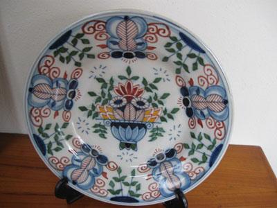 Borden aardewerk