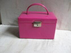 Margarete Astor beautycase, vintage jaren 60.