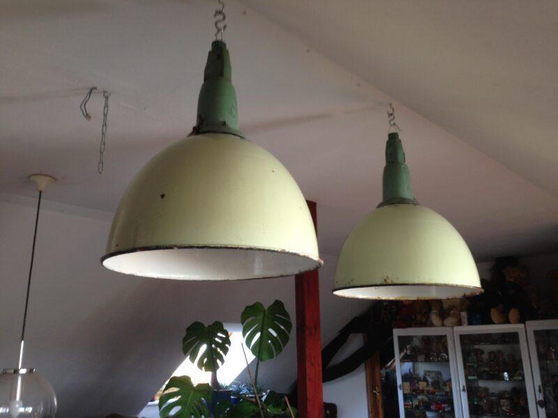 industriele lampen emaille lampen b 006 landzicht houtsberg. Black Bedroom Furniture Sets. Home Design Ideas