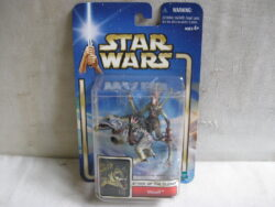 Star Wars Massiff Attack of the clones, nieuw in verpakking, onbespeeld. 2002 Hasbro.