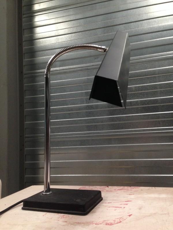 industriele bureaulamp