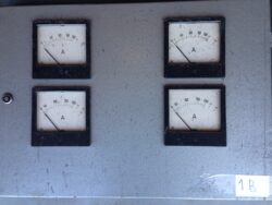 oude controlekamer centrale
