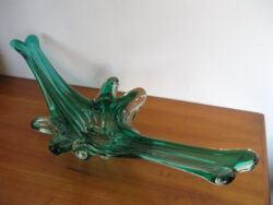 Murano glas, vintage glas, Italiaans glas,