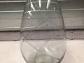 Andries Copier glas, vintage glas, Leerdam glas,