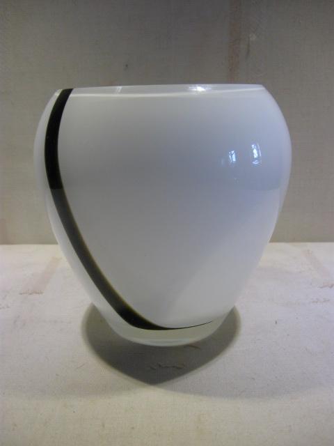 Vintage glas, Murano glas, Murano glass, vintage glass, modern glas, modern glass vase, vintage glazen vaas
