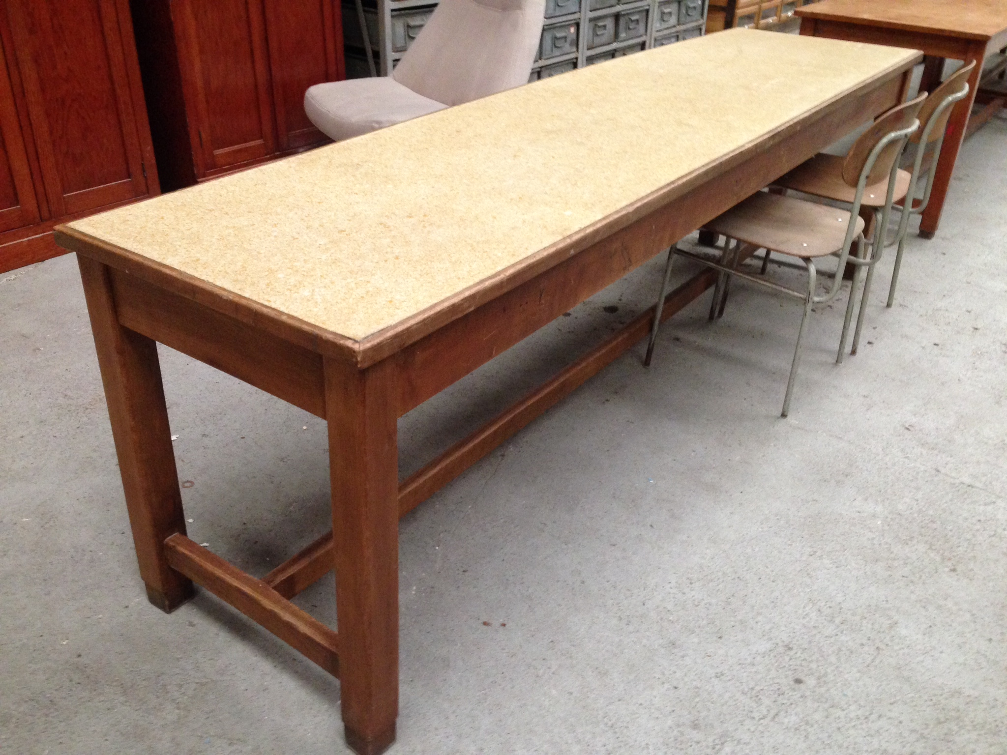 oude kloostertafel antieke tafel no 3 landzicht houtsberg