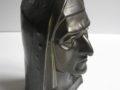 Johan Lint Sphinx Maastricht, Dante buste, Johannes Henricus Lint, Sphinx Maastricht