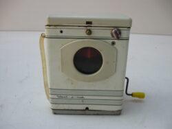 Vintage blikken speelgoed wasmachine West-Germany jaren 60