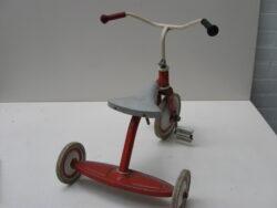 Winther vintage driewieler jaren 60