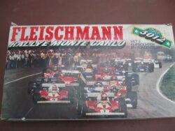 Fleischmann Rallye Monte Carlo 3012