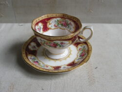 Royal Albert theekop Lady Hamilton