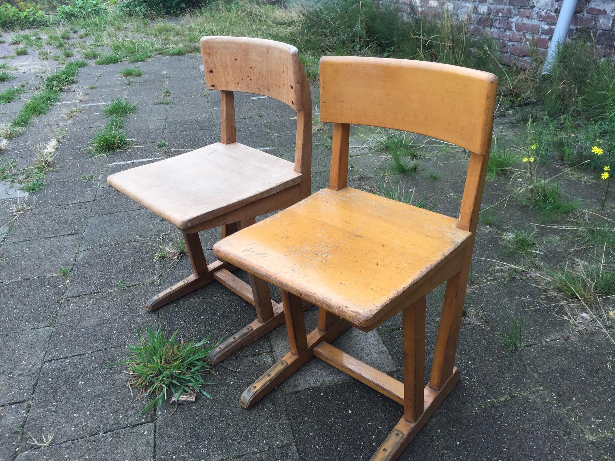Oude Houten Kinderstoel.Oude Schoolstoelen Kinderstoelen Houten Stoel Landzicht Houtsberg