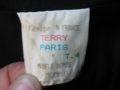 Vintage colbert dames Terry Paris jaren '80