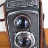 Yashica A vintage foto camera