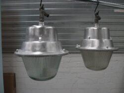 fabriekslampen