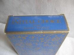 Avon vintage zeep in doos jaren 60