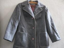 Alexon Great Britain wool caot