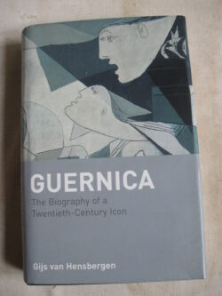 Guernica Picasso Gijs van Hensbergen