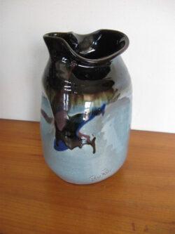 Thomas Buxó pottery, Buxó pottery, Thomas Buxó vaas