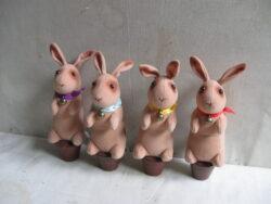 Bowling set Schylling toys konijntjes