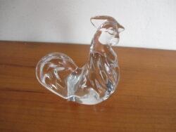 Villeroy & Boch glas kristal haan