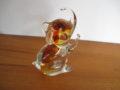 Murano glas dierfiguur olifant Italiaans glas