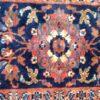 "Perzisch tapijt ""Teheran"" wol handmade"