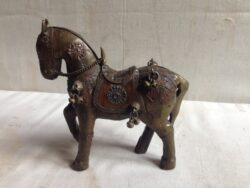 Paard India koper