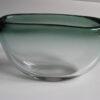Scandinavisch glas design vaas