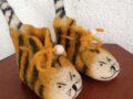 Vilt tigerslofjes