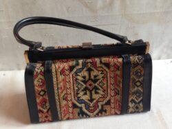 Handtas vintage