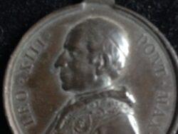 Bene Merenti medaille