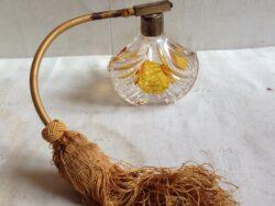 Art Deco parfumverstuiver